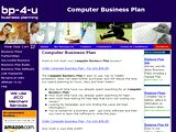 http://www.businessplanning-4-you.com/businessproducts/Computer_Business_Plan.html