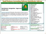 http://www.quickbooks-add-ons.com/quickbooks-integration.php